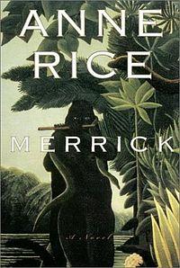 Merrick novel - Wikipedia, the free encyclopedia